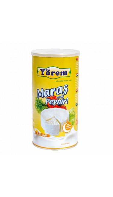 YOREM PEYNIR MARAS 800 GR (fromage feta de Maras)