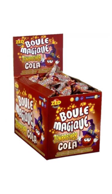 BOULE MAGIQUE COLA