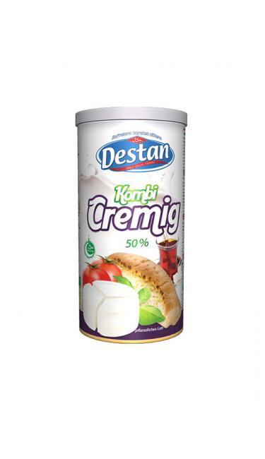 Destan KOMBI