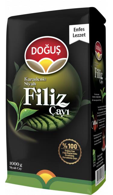 DOGUS FILIZ 1000 GR (thé turc)