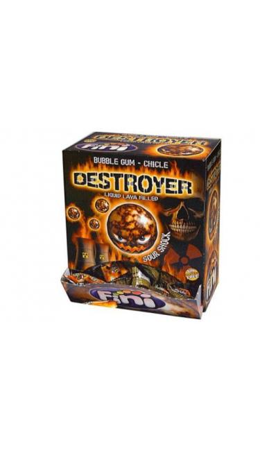 FINI DESTROYER GUM 200 PCS