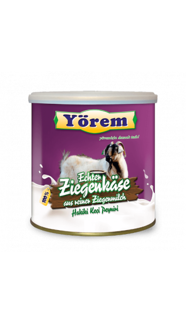 YOREM KECI PEYNIR 400 GR (fromage de chèvre)