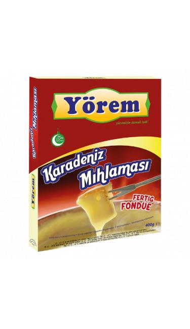 YOREM MIHLAMA 400 GR (fromage pour fondue)