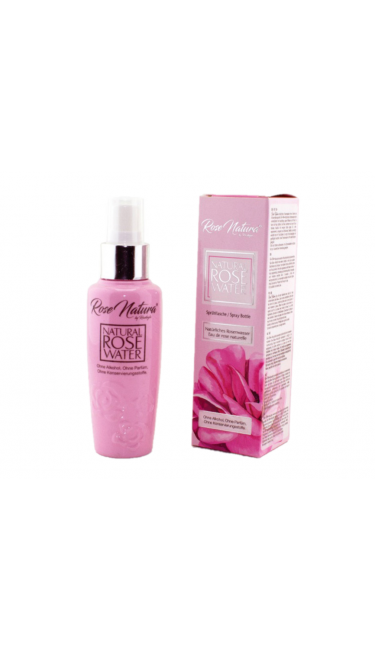 RASITOGLU eau de rose