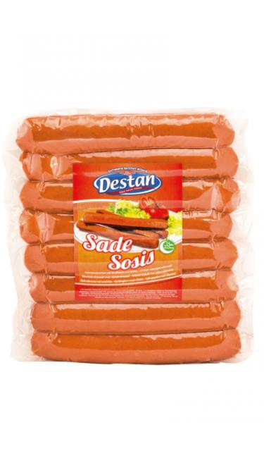 DESTAN SIGIR SOSIS 400 GR (saucisses boeuf)