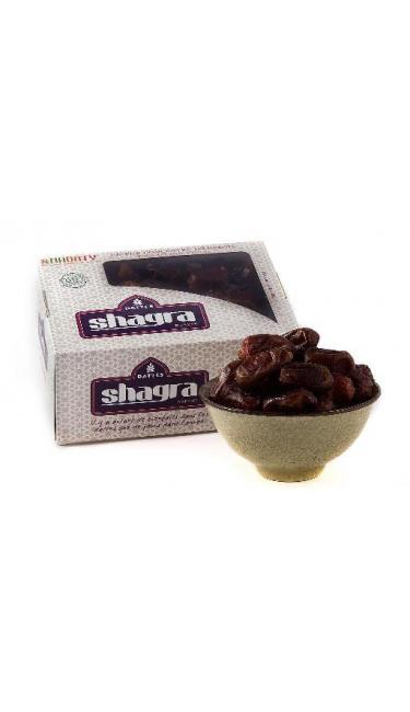 HURMA SHAGRA 800 GR (dattes shagra)
