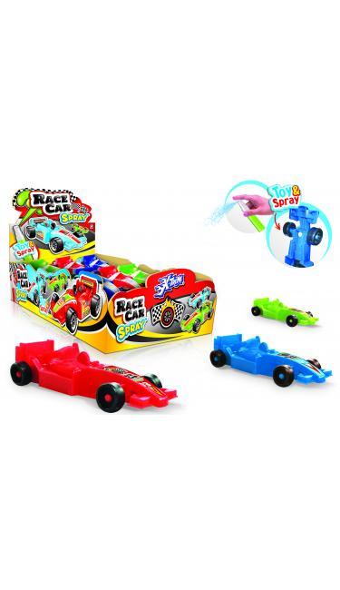 X-TREME RACE CAR SPRAY 1X12 PIECES