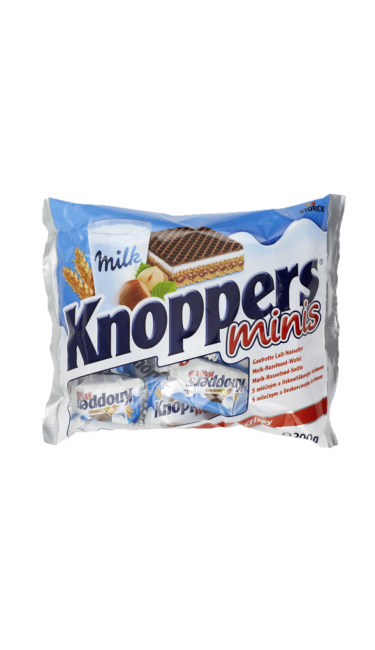 KNOPPERS MINI