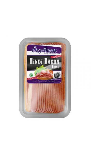 OZYOREM HINDI BACON FUME 10*150 GR
