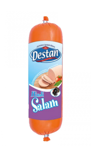 DESTAN HINDI SALAM 400 GR PROMO (cachir dinde)