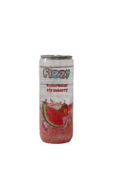 FIZZY KARPUZ CILEK (fizzy pastèque fraise)