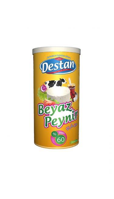 DESTAN PEYNIR 60 % 800 GR  (fromage feta turc 60% mat.gr.)