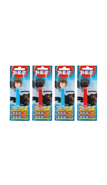 PEZ DRAGONS