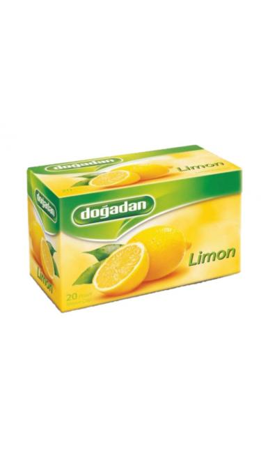 Dogadan infusion citron