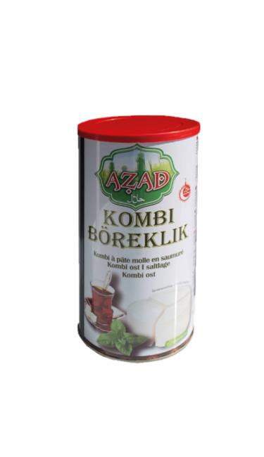 AZAD KOMBI 800 GR (fromage pour börek)
