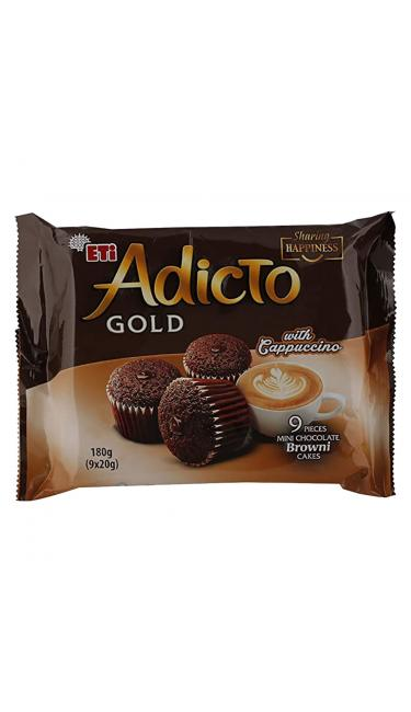 ETIADICTO GOLD MINI CACAO AND COFFE