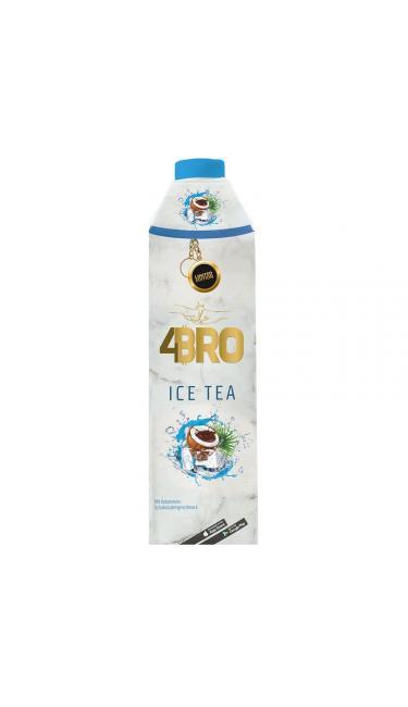 4BRO ICE TEA COCO CHOCO 1L
