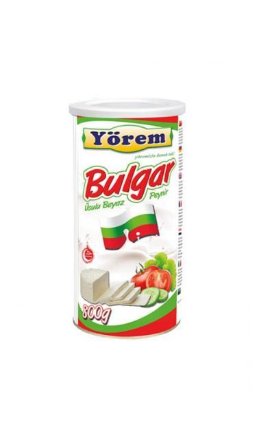 YOREM BULGAR PEYNIR 800 GR ( fromage bulgare )