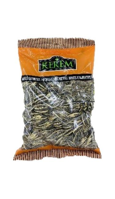 KEREM ALA KAV. TUZLU CEKIRDEK 170 GR(graines de tournesol salées)