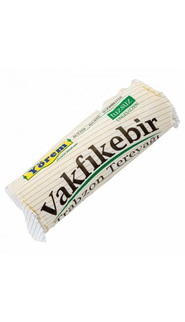 YOREM TEREYAG 250 GR TUZSUZ ( beurre non-salé )