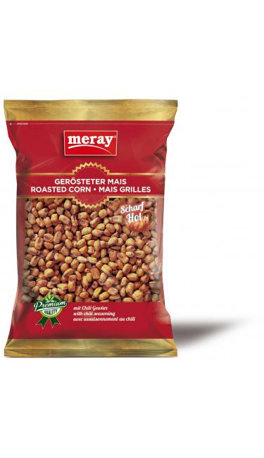 MERAY SOSLU MISIR ACILI 150 GR PROMO (maïs grillés chili piquant )