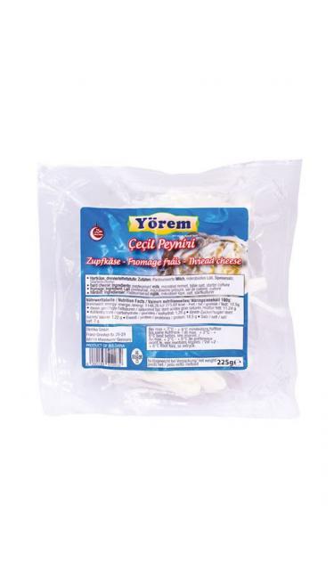 YOREM CECIL PEYNIR 225 GR (fromage efillé)
