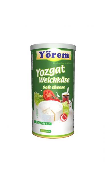 YOREM PEYNIR YOZGAT 800 GR (fromage feta de Yozgat) Yeni Fiyat