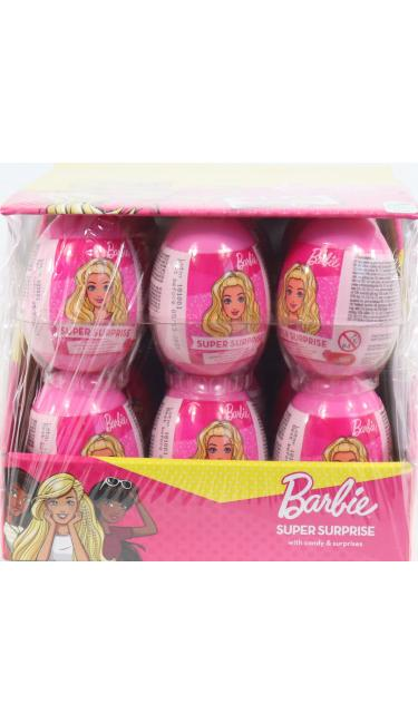 SUPRISE YUMURTA BARBIE OEUF