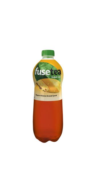 FUSETEA MANGO ANANAS ( fuse tea mange ananas )