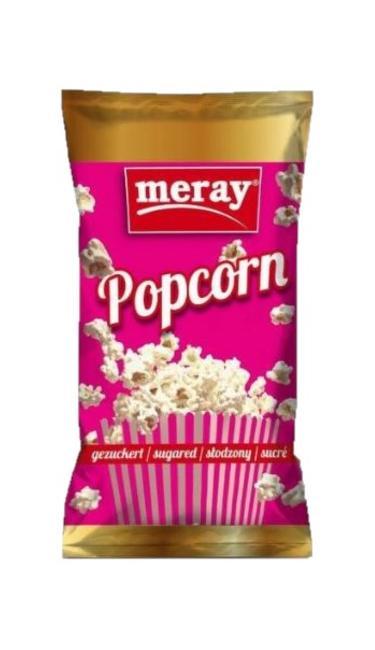 MERAY POPCORN SEKERLI (popcorn sucré)