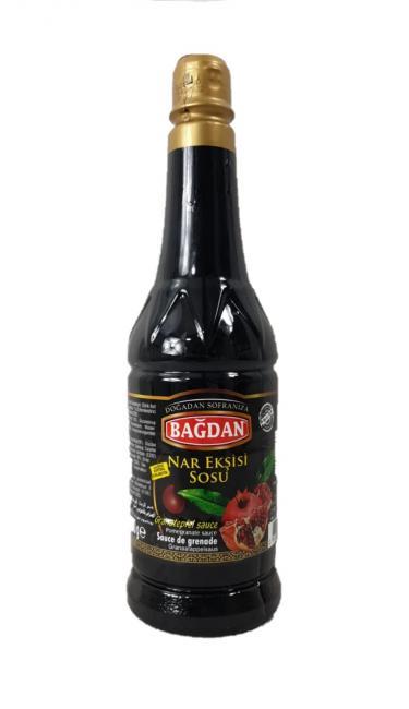 BAGDAN NAR EKSI SOSU 12x750ML (sauce grenade)