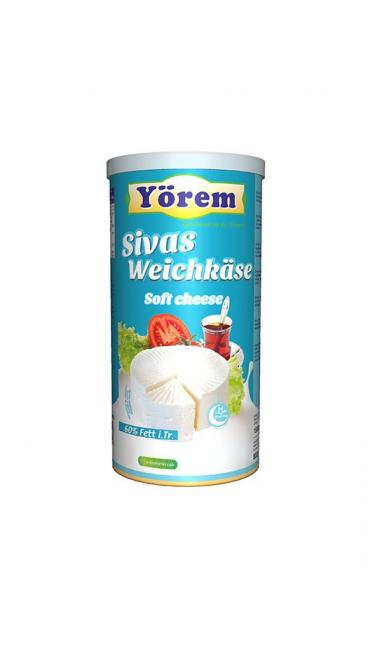 YOREM PEYNIR SIVAS 800 GR (fromage de feta de Sivas)
