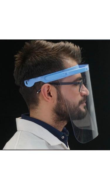 YUZ KORUMA (protection visage visiere)