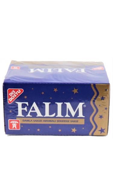FALIM DAMLA 100 ' LU (chewing-gum gout gomme)