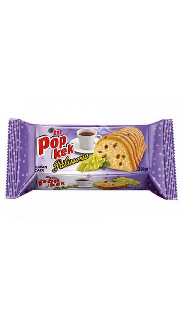 ETI POPKEK RAISIN 200 GR (cake raisins)