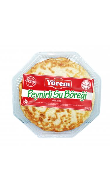 YOREM SU BOREGI PEYNIRLI 750gr (patisserie salé  fromage)
