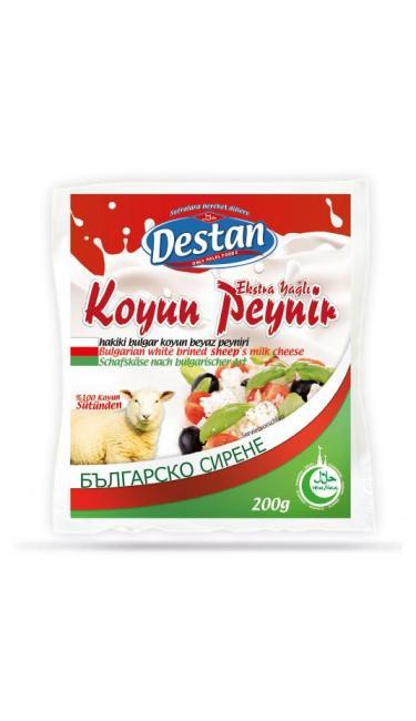 DESTAN KOYUN PEYNIR 200 GR (fromage brebis)