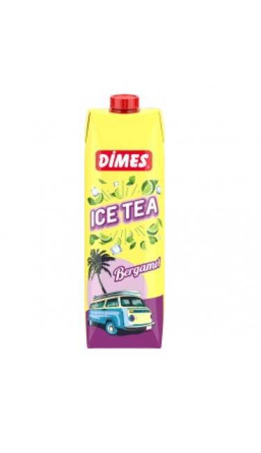 DIMES ice tea bergamote