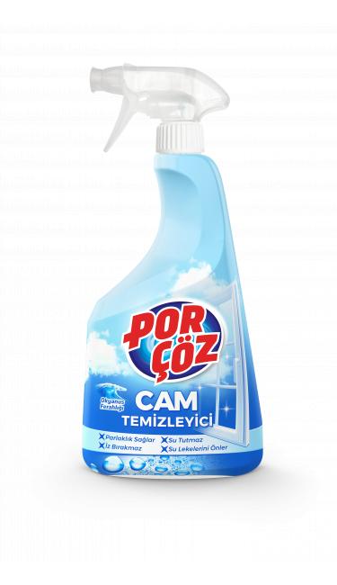 PORCOZ SPREY CAMSIL 750 ML (SPREY POUR VITRES)