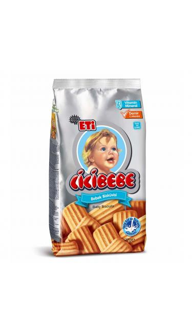 ETI CICIBEBE 172 GR (biscuit pour bébé)