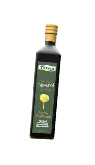 YOREM huile d'olive extra vierge