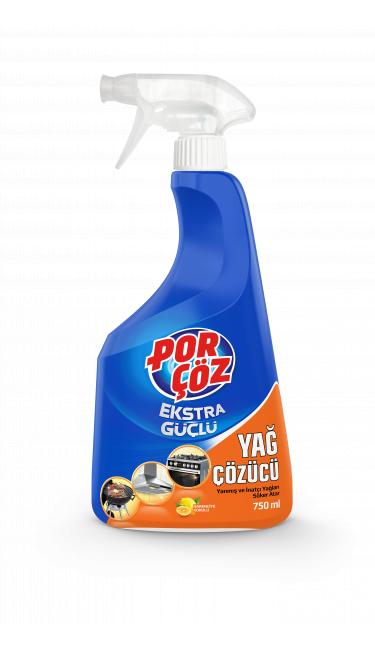 PORCOZ SPREY YAG COZUCU 750 ML