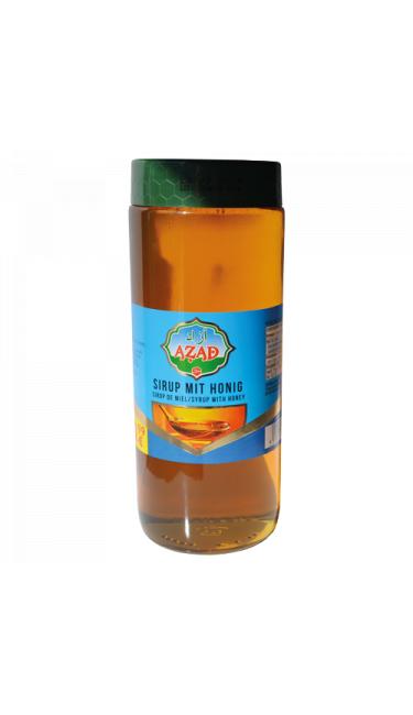AZAD SUZME BAL 600 GR PROMO (miel)