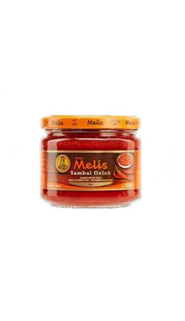 MELIS sauce piment sambal