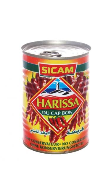 SICAM HARISSA O/F 1/2