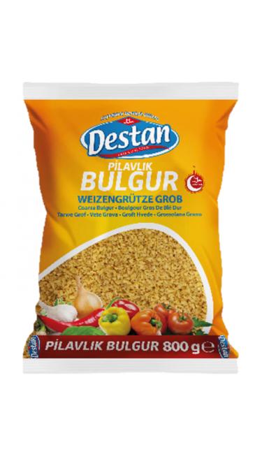 Destan  blé concassé