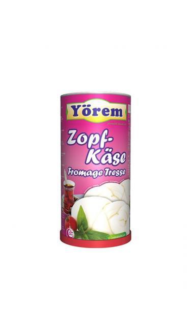 YOREM ORGU 400 GR TNK (fromage tressé)