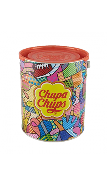 CHUPA CHUPS BEST OF MIX