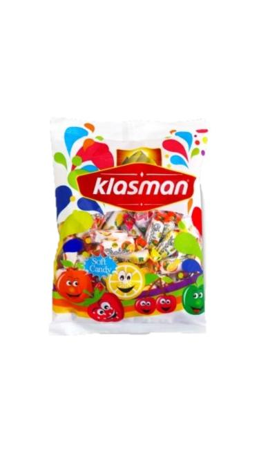 KLASMAN ASSORTMENT TOFY 300GR