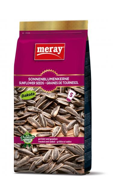 Meray dakota graines de tournesol salées